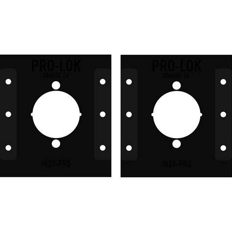 schlage templates pro lok template schlage craftmaster hardware