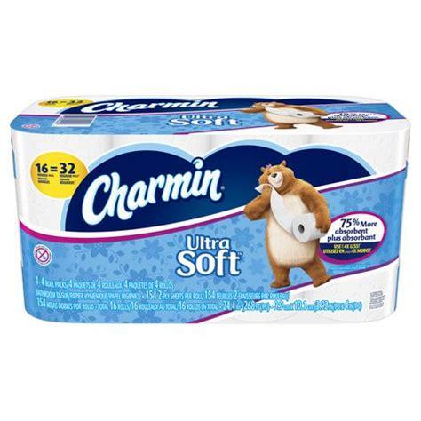 charmin ultra soft toilet paper walmartca