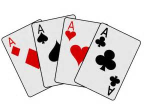 free deck of cards free clip cards cliparts co
