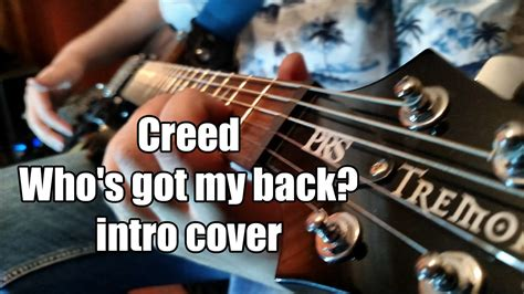 creed mp3 creed who s got my back mp3