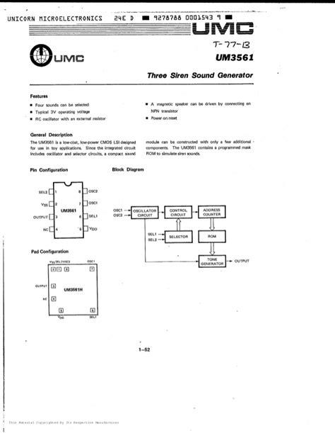 data sheet transistor lb1240 um3561 transistor data sheet