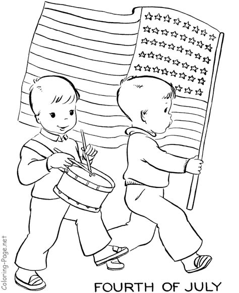 symbols of america coloring pages coloring home