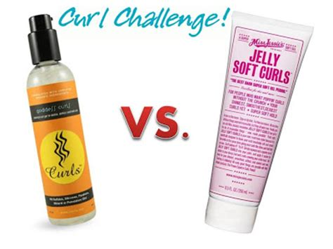 picture if jelly curl the mane objective wash n go curl challenge curls