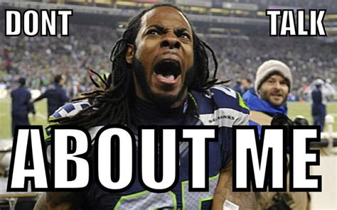 Richard Memes - richard sherman meme sports memes pinterest meme and