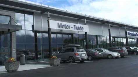 Motor Trade As Trondheim by Motor Trade Trondheim