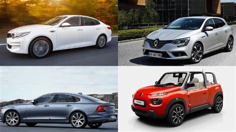 Neue Auto by Auto Neuheiten 2016 Auf Diese Autos Freuen Wir Uns