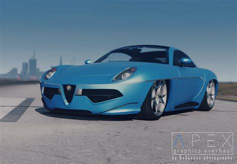 new alfa romeo disco volante alfa romeo disco volante news of new car release