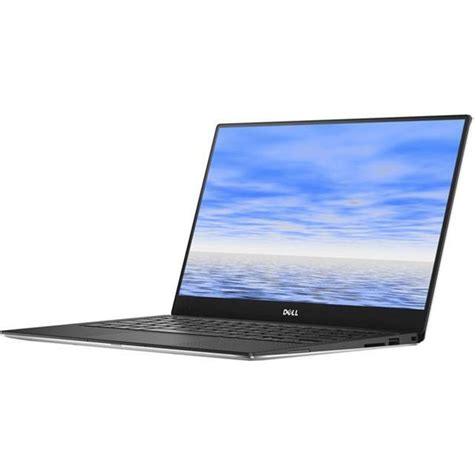 Dell Xps 13 Touchscreen Laptop dell xps 13 9350 i5 8gb touchscreen notebook laptop best price