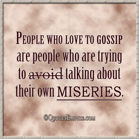 gossip quotes quotes about gossip at work quotesgram