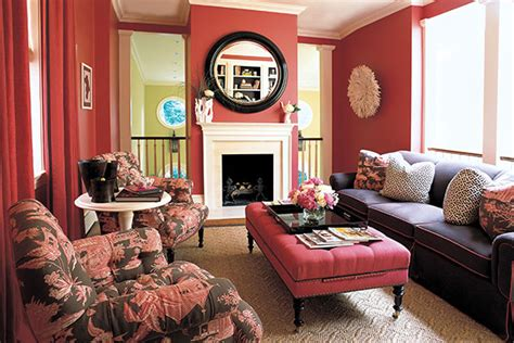 dusty pink living room pink living rooms interiors by color 2 interior decorating ideas