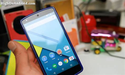 manually root android how to update and root android 5 1 manually on nexus 4 5 6 7 9 and 10 highonandroid