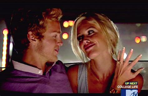 Heidi And Spencer Engaged by Spencer Pratt And Heidi Montag Quot The Was All