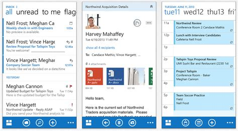 Office 365 Outlook On Phone マイクロソフト Office 365用のoutlookアプリ Owa For Iphone と Owa For