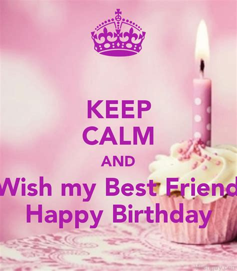 Wishing My Happy Birthday Birthday Wishes For Friend Wishes Greetings Pictures