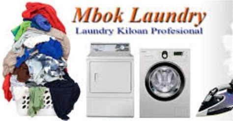 membuat usaha laundry kiloan panduan membuat proposal usaha laundry kiloan peluang usaha