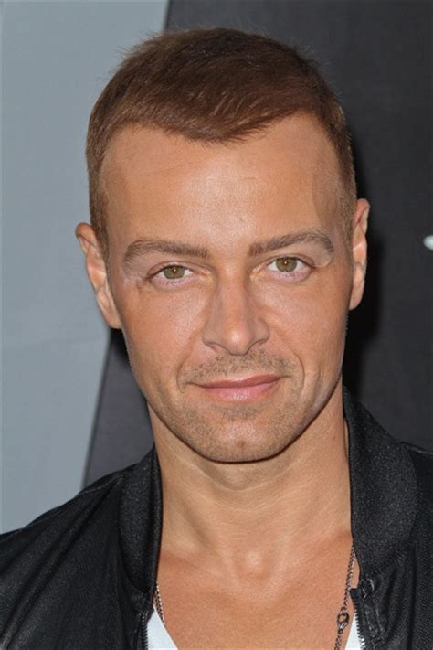 joey lawrence comb over haircut image gallery joey lawrence