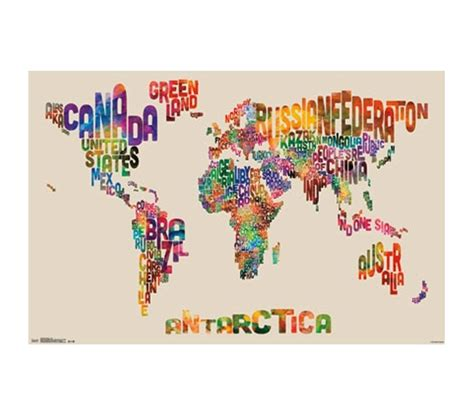 best room posters world map color poster best dorm room decor