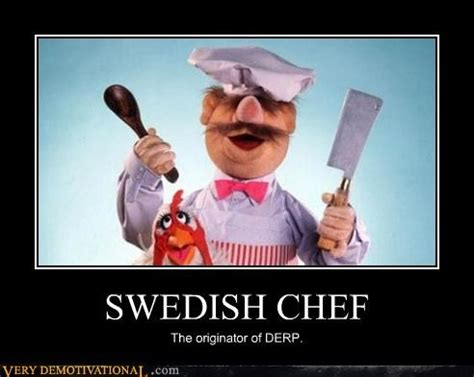Swedish Chef Meme - swedish chef meme
