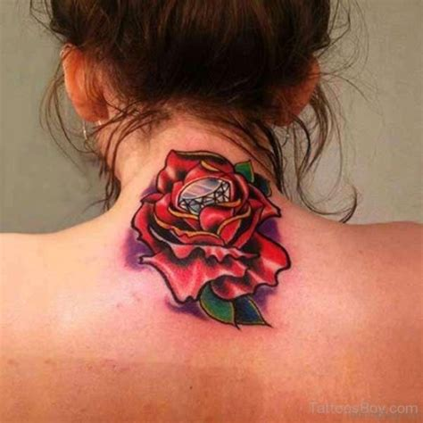 flower neck tattoo designs 55 impressive neck