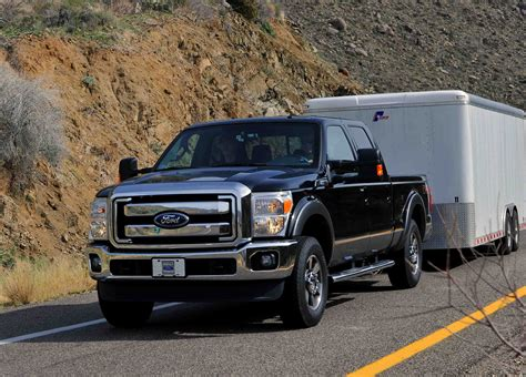 2011 ford f series super duty best in class diesel is it autoevolution 2011 ford f series super duty autoguide com news