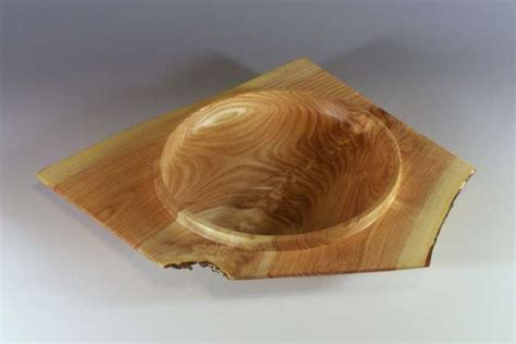 New Video Locust Crotch Bowl Wood Turning Lathes