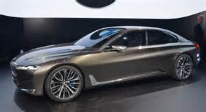 2016 bmw 9 series price release date review news