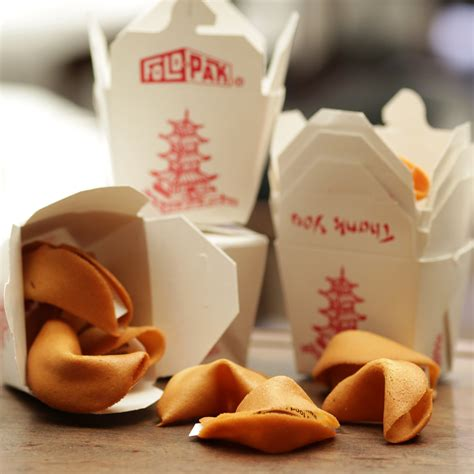 How To Make A Fortune Cookie Out Of Paper - make fortune cookies for a happier new