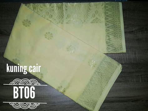 Batik Songket 4 songket bunga tabur pembekal produk batik songket