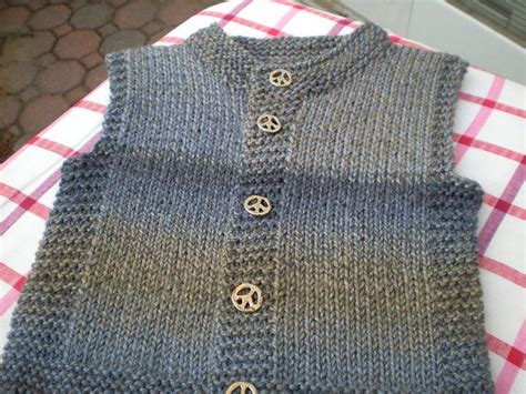 knitting pattern simple vest ravelry project gallery for quick knit vest pattern by