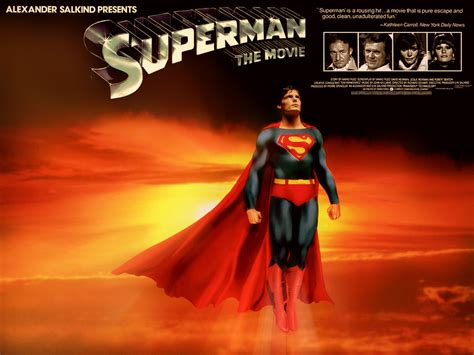 superman wallpaper for macbook 1024x768 superman the movie desktop pc and mac wallpaper