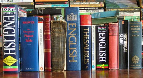 One Is Not Enough dictionaries when one is not enough the freshword