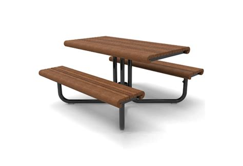 how big is a standard picnic table gretchen picnic table
