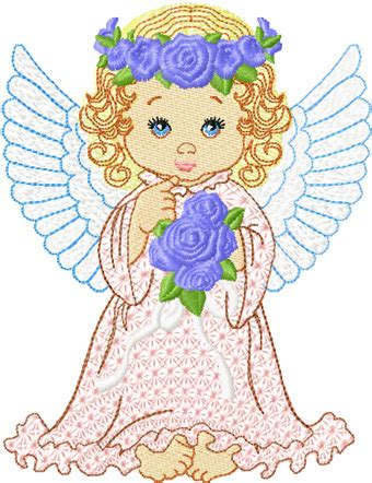 embroidery design angel angel machine embroidery designs 2017 2018 best cars