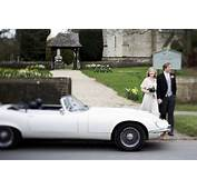 Self Drive Classic Wedding Cars  Chauffeur Car