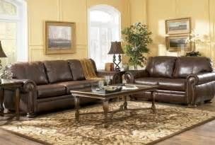 furniture leather living room sets