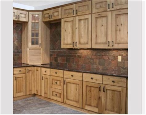 rustic looking cabinets rustic barn door looking cabinets for the home