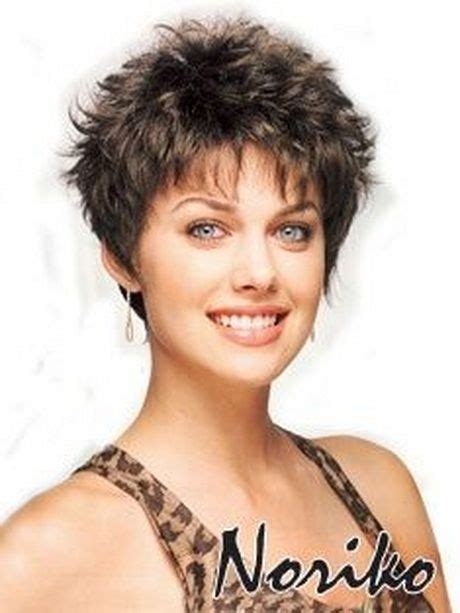 haircuts with description short hairstyles for women over 50 fine hair short