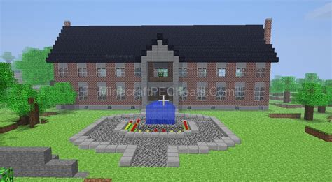 minecraft amazing house map how to build amazing