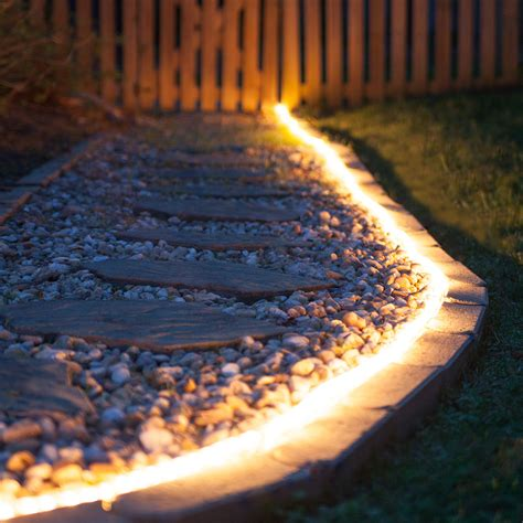 In Lite Landscape Lighting Rope Lighting Guide