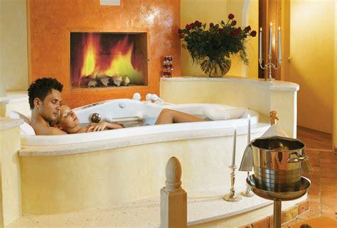 Paar Badewanne by 4 Superior Wellnesshotel In Pertisau Am Achensee Hotel