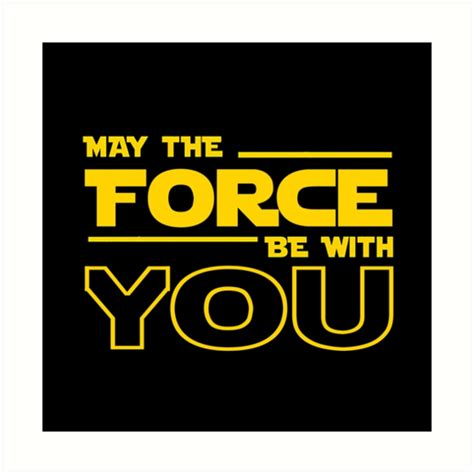 may the facts be with you 1200 wars stumpers for serious fans books quot may the be with you quot prints by artediamore