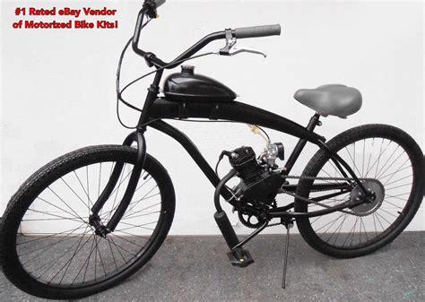 80cc bike motor 66cc 80cc engine stretch cruiser bike kit motorized