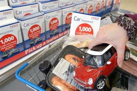 Image Gallery tesco car