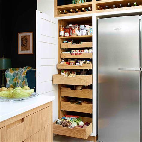 love these kitchen gadget storage solutions considering 6 clever kitchen storage solutions ideal home