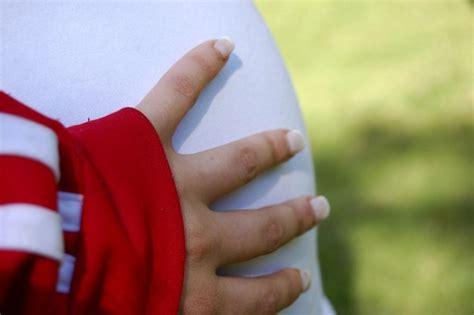 cosa fare in caso di cistite cistite emorragica in gravidanza
