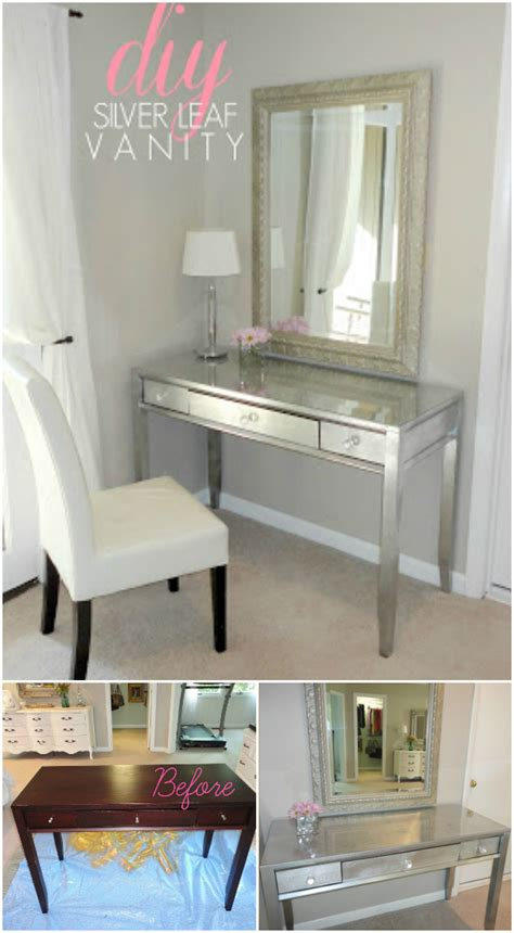 diy makeup vanity plans cheap diy makeup vanity table ideas diy home decor
