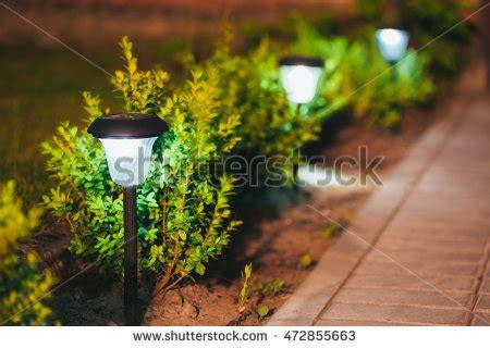 flower bed lights icicle solar string lights outdoor 73 ft 200 led