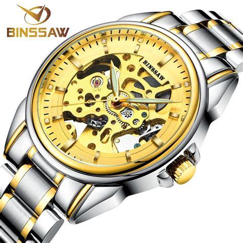 aliexpress buy binssaw 2016 gold watches luxury