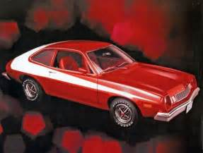 ford pinto starsky and hutch on a budget wheels