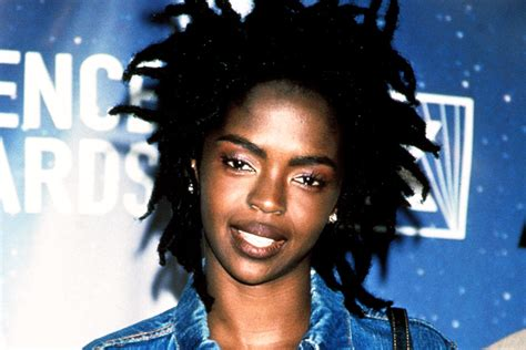 Lauryn Hill Hairstyles by Lauryn Hill In Pictures The Story So Far Nme